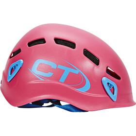 Climbing Technology Eclipse Helmet Kinder pink